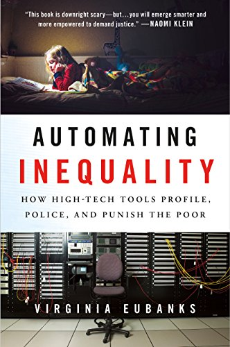 Automated Inequality oover